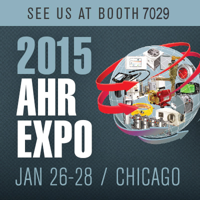See Sargent Tools at the AHR Expo