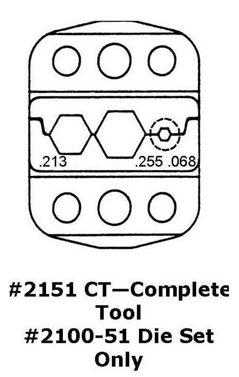 2151 ct  rg59