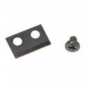 #8600 RB Replacement Foil Blade and Screw