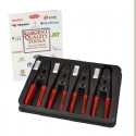 #3330 TRK - Terminal Repair Kit with Five Crimp Tools & Terminal Repair Instruction Manual
