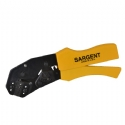 4100 Series Super Crimp Tools - Electrical>Non-insulated