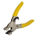 Parallel Action Snap-N-Seal Compression Tools