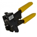 #7510 CT - 10-position Modular Plug Crimp Tool