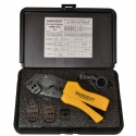 #TK 4150 - COAX KIT - Super Crimp System