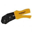 #4140 CT - CRIMP TOOL FOR INSULATED TERMINALS AND SPLICERS